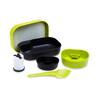 Wildo Camp-a-box Complete Lime